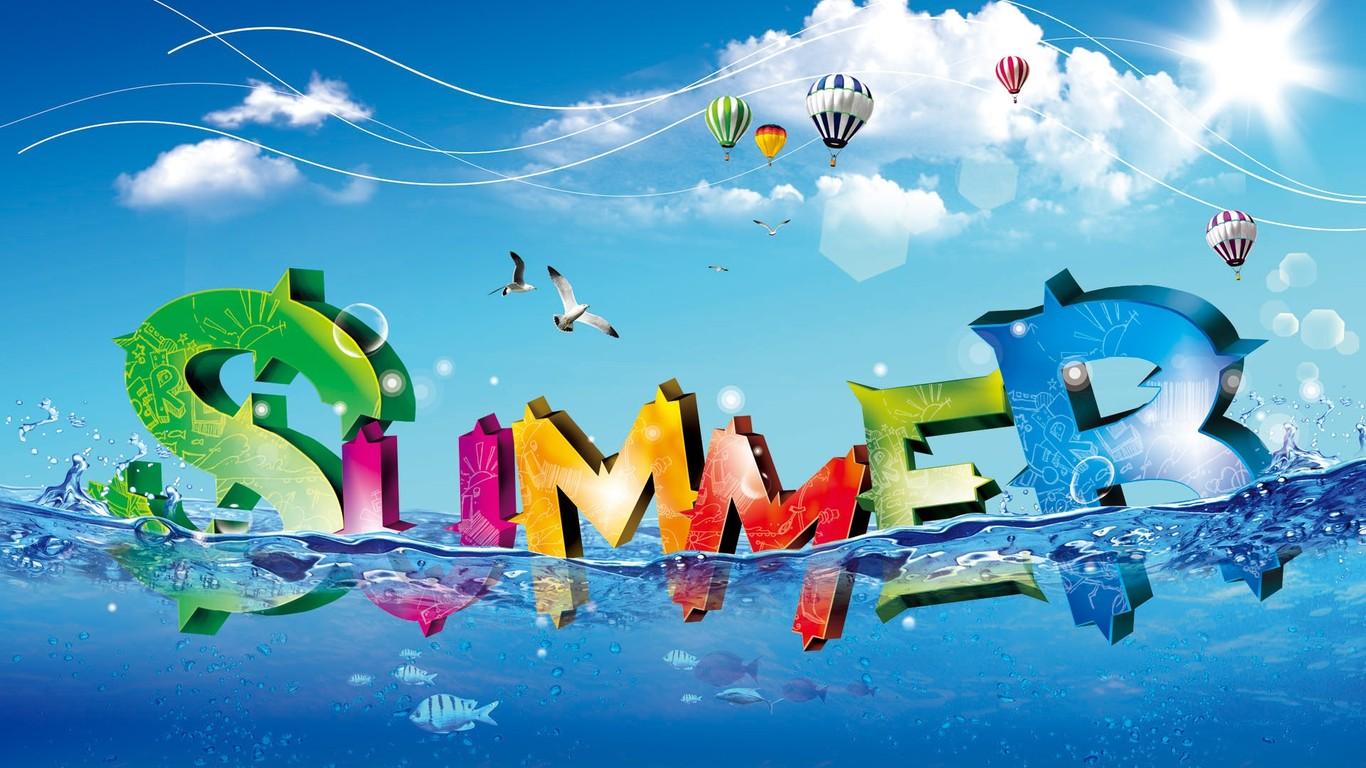 Ամառը կյանքի մի փոքր մասն է (լուսանկարներ)